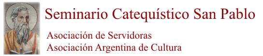 Seminario Catequístico San Pablo